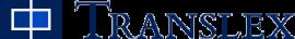 Logo Translex Übersetzungsbüro